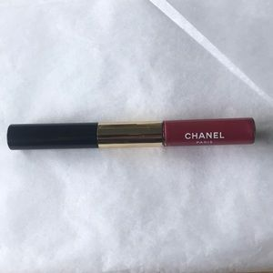 Chanel Rouge Double Intensité ultra wear lip color